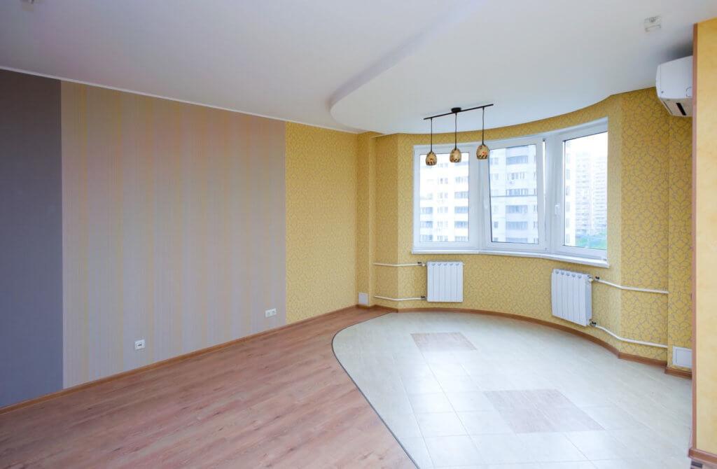 Ремонт квартир Екатеринбург, недорогие цены на ремонт под